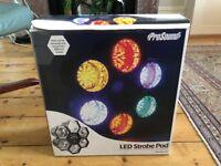 Free LED Strobe Pod