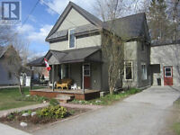 Campbellford 3 Bedroom Century Home For Less Than Rent