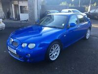 MG ZT 2.0 CDTI 4 DOOR SALOON (blue) 2003