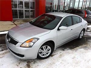 2008 Nissan Altima 2.5 S | One Tax