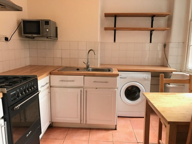 Great Location One Double Bedroom Apartment Upper Street Angel Area