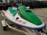 94 SEADOO GTX! REVERSE! TRAILER INCLUDED! 2599