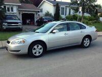 2006 Chevrolet Impala LT *** TOIT OUVRANT *** SUNROOF ***