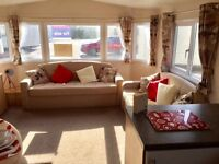 Delta Phoenix Caravan at Trecco Bay ! Half price pitches available! Call me now for appointment