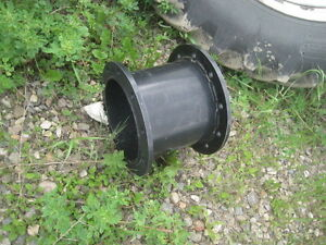 sprayer wheels and duals Regina Regina Area image 2