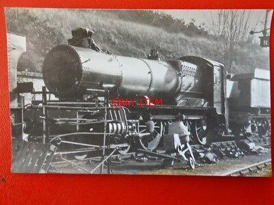 PHOTO  GWR MANOR CLASS 4-6-0 LOCO NO 7812 ERLESTOKE MANOR V40