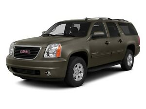 2014 GMC Yukon XL SLT - 8 Passenger - 4WD - Leather