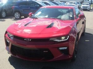 2017 Chevrolet Camaro 2SS Coupe- Magnetic Ride- Performance Exha