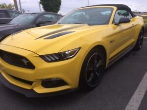 Ford Mustang GT Premium California Special 2017