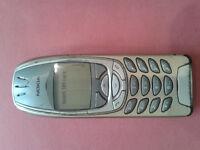 Nokia 6310i Mobile phone German made