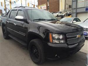 2007 Chevrolet Avalanche LTZ-CERTIFIED & E TESTED-WE FINANCE
