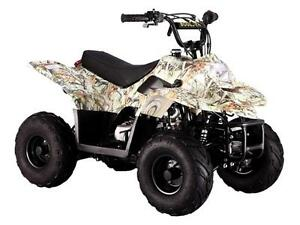 Brand New 110cc ATV's for $599.99! Limited time Offer!