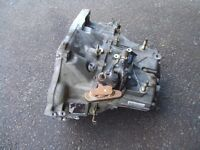 JDM ACURA RSX DC5 K20A TYPE-R Y2M3 LSD 6 SPEED MT TRANSMISSION