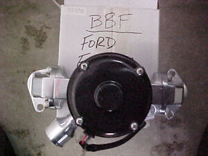 Big Block Ford Electric Water Pump 429 460 High Volume London Ontario image 2