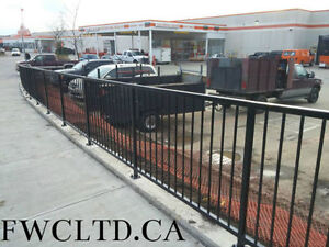Commercial/Industrial Metal Fabrications London Ontario image 1