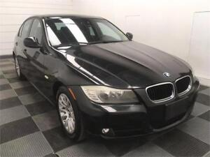 2009 BMW 3 Series 323i Leather! Heated Seats! Sun Roof! Clean!