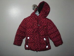 Girls Spring / Fall Jacket Blue Seven Brand $20 OBO