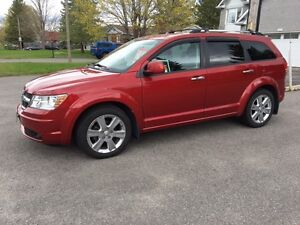 2010 Dodge Journey R/T in mint condition for sale