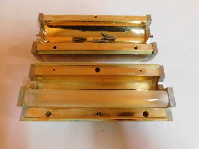 Yag Laser Rod Cavity