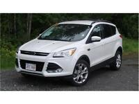 2013 Ford Escape SEL * Low KMs * MyFord Touch * Roof Rack *
