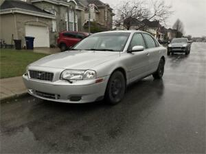 2005 VOLVO S80 ** AWD ** ROULE COMME UN NEUF!