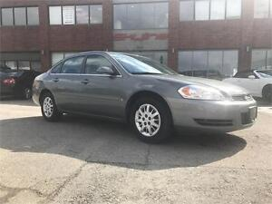 2008 CHEVROLET IMPALA!!$53.67 WEEKLY WITH $0 DOWN!LOW KMS!!