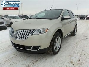 2011 Lincoln MKX 4DR AWD