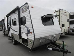 Coachmen VIKING 16FB TRAILER