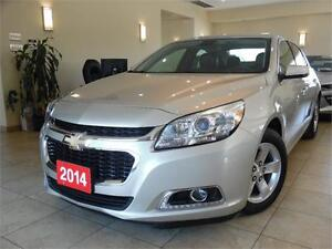 2014 Chevrolet Malibu LT Remote Strat|BlueTooth
