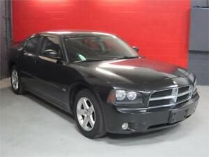 2009 Dodge Charger SXT/$7495+HST+LIC FEES FULLY CERTIFIED