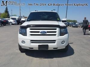 2010 Ford Expedition Max Limited Regina Regina Area image 5