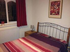 2 rooms and bathroom (price includes bills!) -all yours on one floor!!
