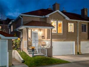 FORMER SHOWHOME VILLA w/ $55,000+ IN UPGRADES BACKING ON GREEN