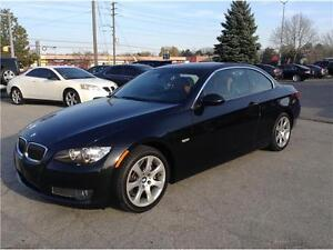 2008 BMW 3 Series 335i CONVERTIBLE|LEATHER|HEATED SEATS