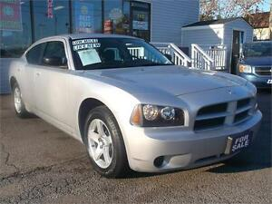 2008 DODGE CHARGER SE * ONLY 122,000 KMS * LOADED WITH OPTIONS *