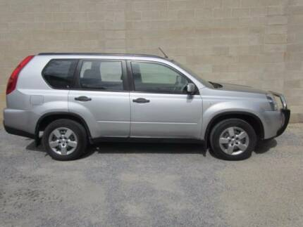 2009 NISSAN X-TRAIL 4X4 AUTOMATIC ST WAGON Unley Unley Area Preview