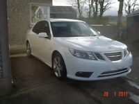 For Sale 2011 Saab 9-3