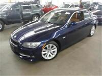 2012 BMW 3Series 328i ONLY 9,849 MILES!