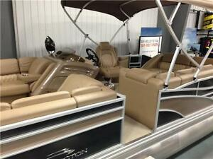 Bennington Pontoon Sale