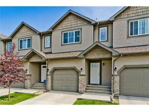 Townhouse ready for rent Airdrie