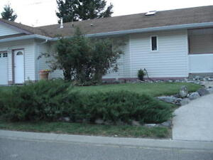 2BDRM-ALL UTILITIES INCLUDED EXECUTIVE HOME - Logan lake