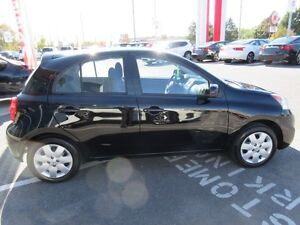 2015 NISSAN MICRA SV FULL PWR PACKAGE 4.4% 84 MONTHS Cornwall Ontario image 7