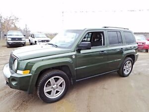 2008 Jeep PATRIOT Sport For Sale Edmonton