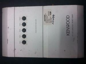 Kenwood Car Amplifier for sale. We sell used goods. 111099*
