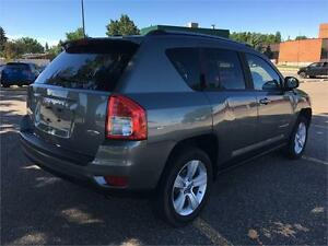 2012 Jeep Compass Sport EXCELLENT 4X4 SUV