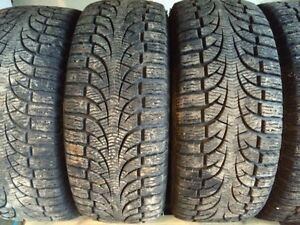 Winter tires and alloy rims St. John's Newfoundland image 2