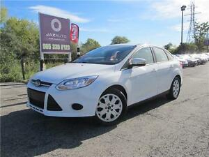 """2013 Ford Focus SE """"CLEAN CAR PROOF HISTORY"""" ONE OWNER"""" CLEAN"""