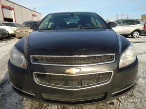 2009 Chevrolet Malibu 2LT-LUXURY-3.6----WITH FREE $500 GIFT CARD Edmonton Edmonton Area image 6
