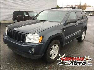 Jeep Grand Cherokee Laredo Trail Rated 4x4 A/C MAGS 2007