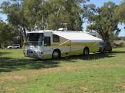 motorhome - professionally converted bus Outer Geelong Preview